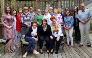 "WSIG Book Club: ""When You're Called ""Mommy"": The Joys and Heartbreak of Being a Foster Parent by Dr. Sophie Foster '92"