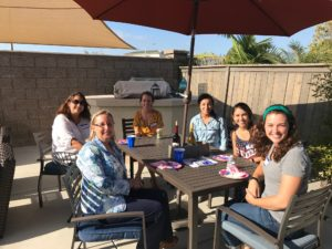 """WSIG Book Club: """"When You're Called """"Mommy"""": The Joys and Heartbreak of Being a Foster Parent by Dr. Sophie Foster '92"""