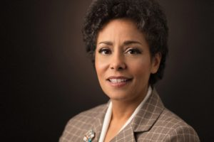 STEM Fireside Chat: Cyber Security with ADM Michelle Howard '82 USN ret @ Zoom