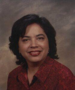 Gerrie Santos